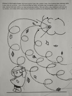 Distanční vzdělávání - Rybičky + Žabičky